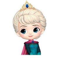 Frozen - Elsa Coronación - Figura Q Posket