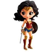 Wonder Woman - Figura Q Posket