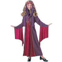 Disfraz Infantil - Princesa Gótica 3-4 años