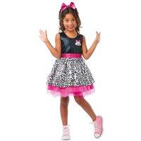 LOL Surprise - Disfraz Diva LOL 7-8 años