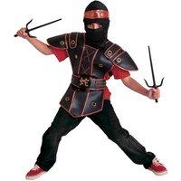 Disfraz Infantil - Ninja Kid 5-7 años