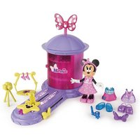 Minnie Mouse - Gira Estilos Mágico de Minnie