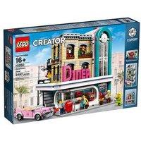 LEGO Creator - Restaurante del Centro - 10260