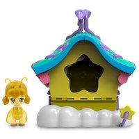 Glimmies - Casa Linterna con Figura (varios modelos)
