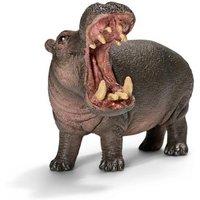 Schleich - Hipopótamo Salvaje