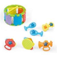 Bruin - Set de Percusión para Bebé