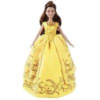 La Bella y la Bestia - Bella Vestido de Princesa