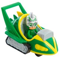 PJ Masks - Gekko Móvil - Vehículo Turbo