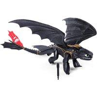Dragones de Berk - Desdentado Girador