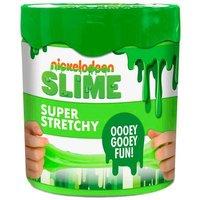 Slime Elástico Verde