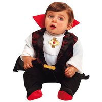 Disfraz Infantil - Bebé Drácula 7-12 meses