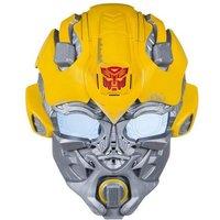 Transformers - Máscara Bumblebee - Transformers 5
