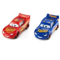 Cars - Cars 3 Rayo McQueen Pack 2 Coches