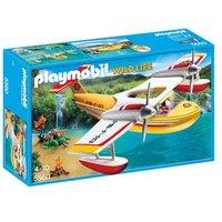 Playmobil - Hidroavión de Extinción de Incendios - 5560