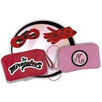 Ladybug - Kit de Belleza con Accesorios