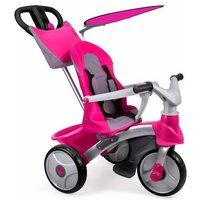 Feber - Baby Feber Trike Premium Rosa