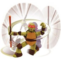 Tortugas Ninja - Michaelangelo - Figura Ninja Action