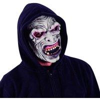 Disfraz Adulto - Máscara Bestia Nocturna