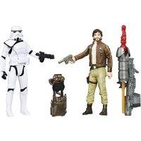 Star Wars - Battle Pack 2 Figuras