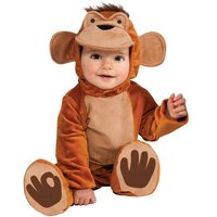 Disfraz Bebé - Chimpy 1-2 años