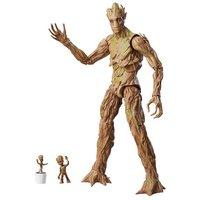 Guardianes de la Galaxia - Groot Evolucion 3 Figuras
