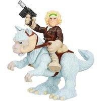 Playskool Heroes - Han Solo y Tauntaun - Héroes Galácticos Star Wars
