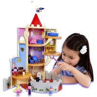 Ben y Holly - Playset Castillo Mágico