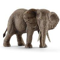 Schleich - Elefante Africano Hembra