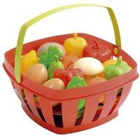 100% Chef - Cesta de Frutas y Verduras