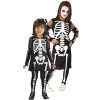 Disfraz Infantil - Huesitas 1-2 años