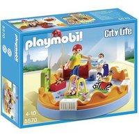 Playmobil - Zona de Bebés - 5570
