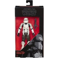 Star Wars - Rhino Trooper - Figura Black Series