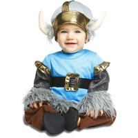 Disfraz Bebé - Vikingo 7-12 meses