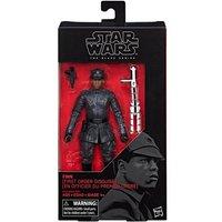 Star Wars - Finn - Figura Black Series