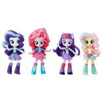 My Little Pony - Equestria Girl - Pack Mini Pony de Colección
