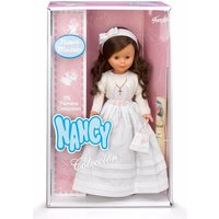 Nancy - Muñeca Nancy Comunión - Morena