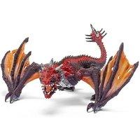 Schleich - Dragón Luchador