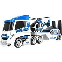 Camión Transporter 70 cm Policía