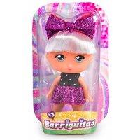 Barriguitas - Muñeca Fiesta de la Purpurina (varios modelos)