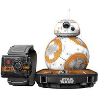 Star Wars - BB-8 Sphero y Force Band