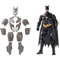 Liga de la Justicia - Superarmadura Batman