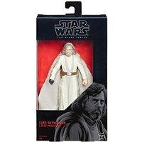 Star Wars - Luke Skywalker - Figura Black Series