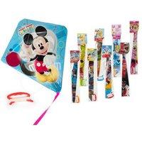 Disney - Cometa Plástico (varios modelos)