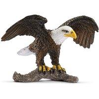 Schleich - Águila Calva Americana