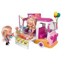 Barriguitas - Party Truck