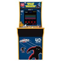 Máquina Arcade Space Invaders