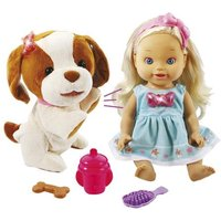 Vtech - Amelia y su Perrito Little Love
