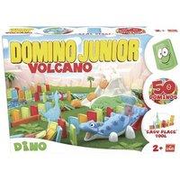 Domino Junior Dino Volcano