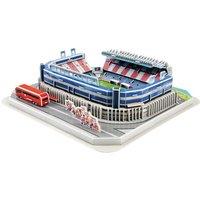 Puzzle 3D Estadio Vicente Calderón