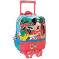 Mickey Mouse - Trolley 28 cm Mickey y los Superpilotos